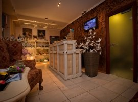 "Spa-комплекс ""Thai Way"" Luxury Wellnes"